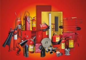 Новые технические требования к средствам пожаротушения начнут действовать с 2020 года