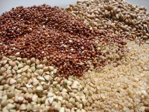 Россельхознадзор отменил временный запрет на экспорт круп
