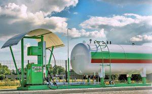 В Ростове-на-Дону гарантировали точность газораздаточных колонок