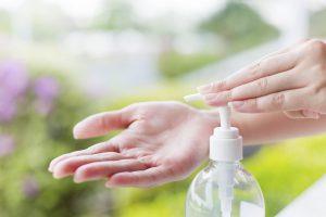 Рекомендации по выбору антисептического средства